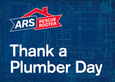 Thank a Plumber Day