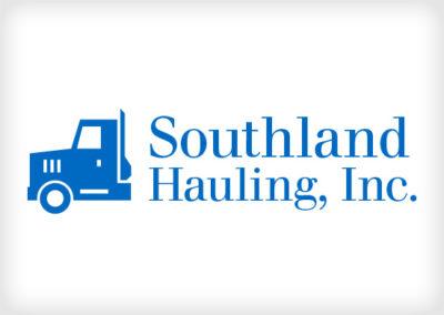 Southland Hauling Identity
