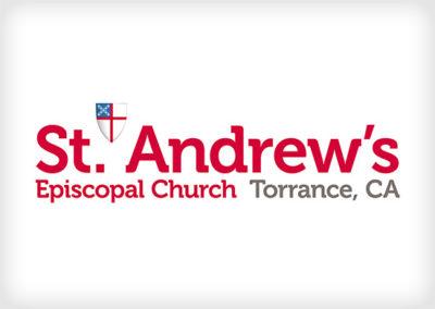 St. Andrew's Episcopal Church Identity