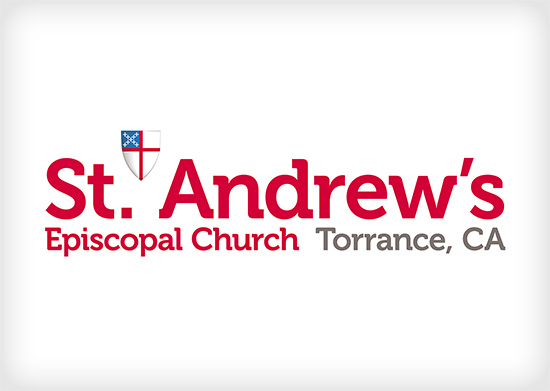 St. Andrew's Episcopal Church Identity