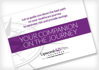 Lipscomb & Pitts – Video Postcard