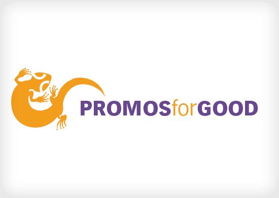 Promos for Good – Brand Identity